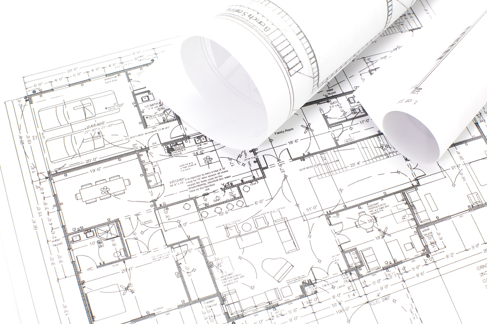 Проектирование воздуховодов
